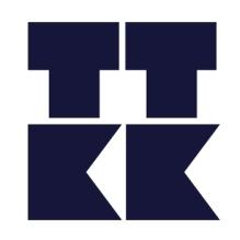 TTKK #001 350X350